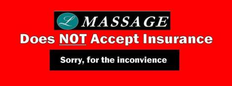L massage no insurance, ashland, Ky massage therapy